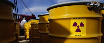 Перечень опасных отходов подлежащих ОБЯЗАТЕЛЬНОЙ утилизации